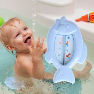 Выбор температуры воды